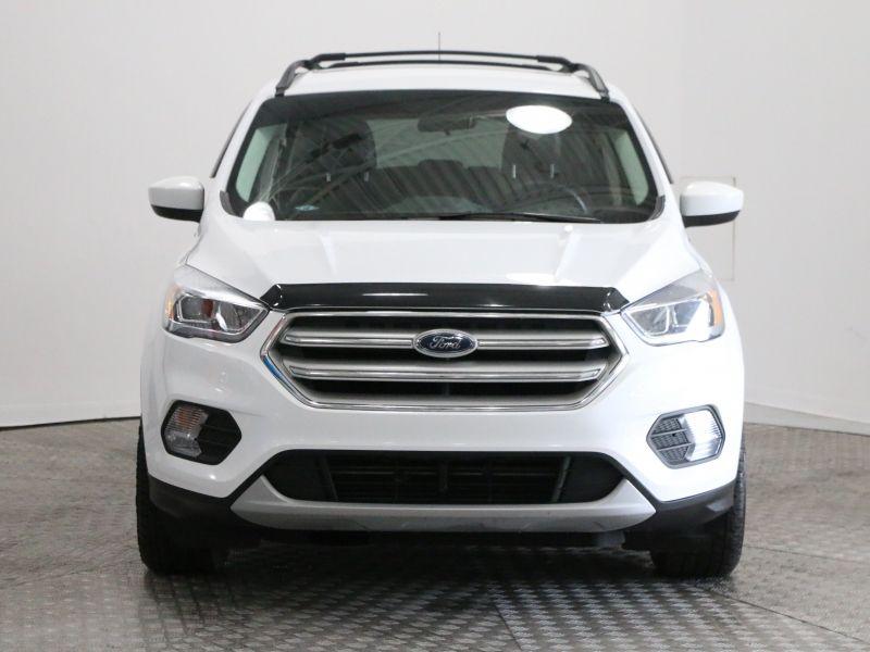 2018 Ford  Escape SEL 2L AWD, CAMERA RECUL, CLIMATISATION BIZON