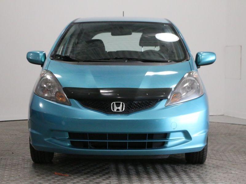 2013 Honda  Fit LX, A/C, radio, vitre électrique, cruise