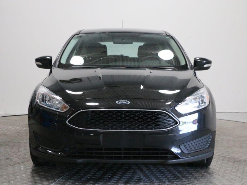2015 Ford  Focus SE, CAMERA RECUL, A/C, BANC CHAUFFANT, CRUISE