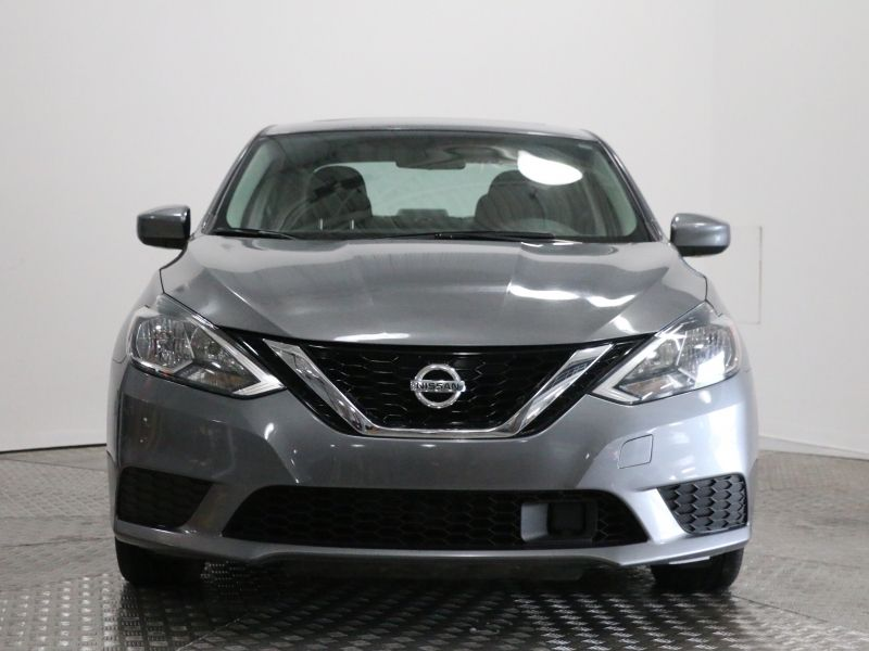 2018 Nissan  Sentra SV, cruise, Bluetooth, banc chauffant, A/C, p