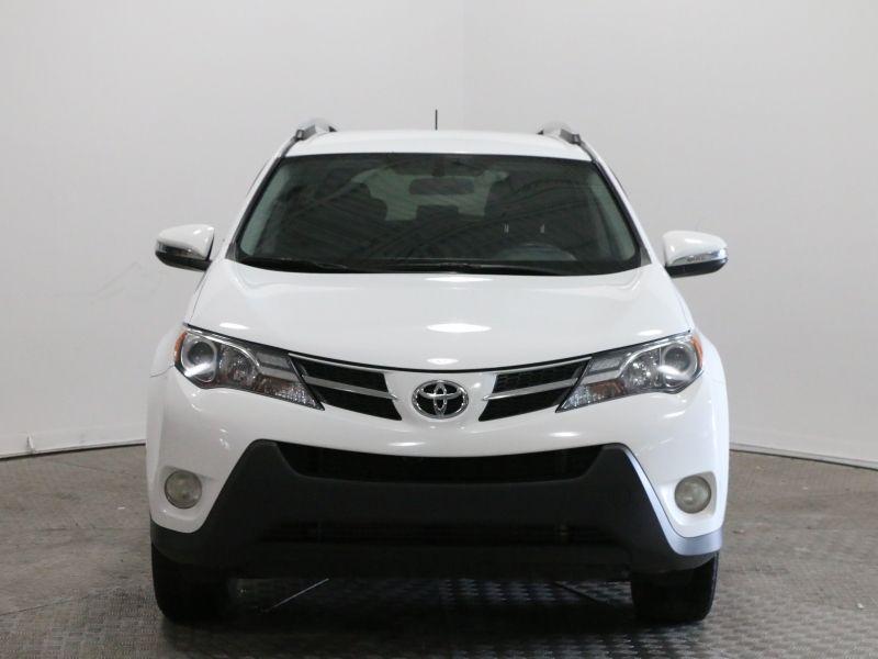 2015 Toyota  RAV4 LE AWD CAMERA RECUL RACK DE TOIT