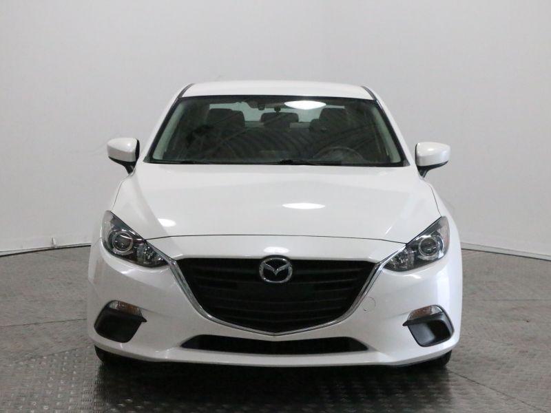 2015 Mazda  Mazda3 GS AUTO A/C GR ÉLECT MAGS CAMÉRA RECUL