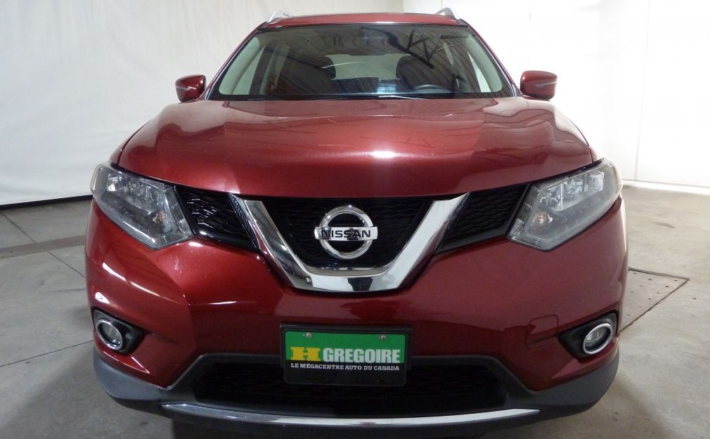 how to connect bluetooth to nissan rogue 2016