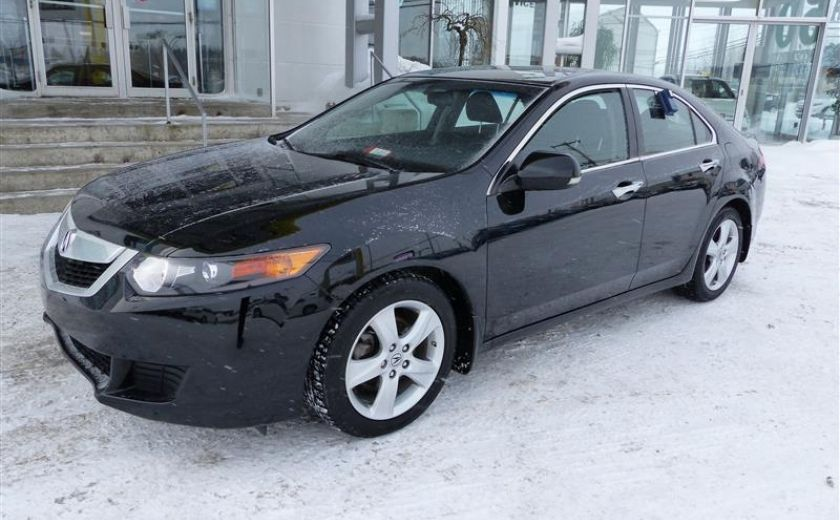 hyundai vaudreuil used cars acura tsx 2010 for sale. Black Bedroom Furniture Sets. Home Design Ideas