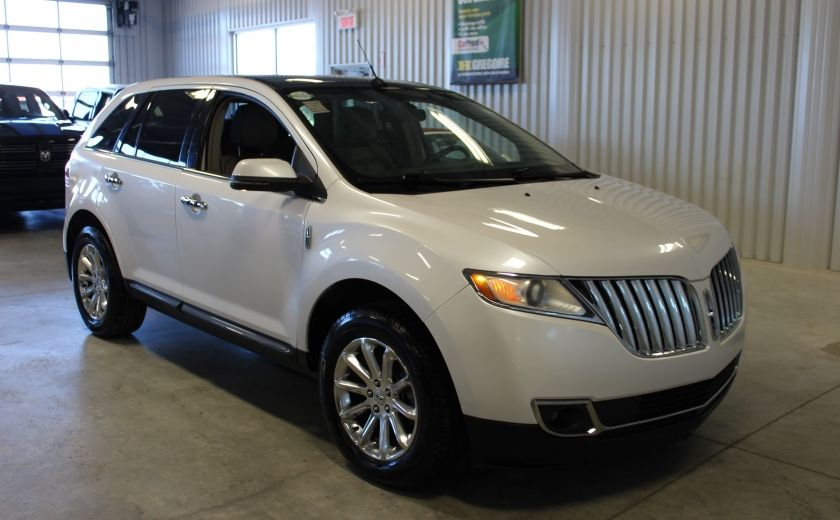hyundai vaudreuil used cars lincoln mkx 2012 for sale. Black Bedroom Furniture Sets. Home Design Ideas