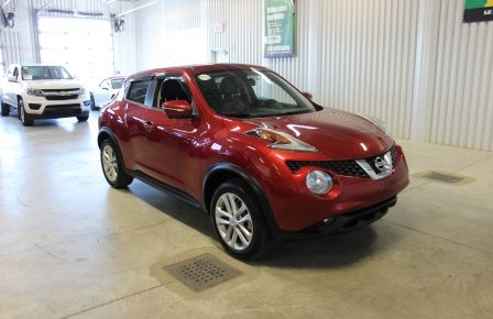2015 Nissan Juke SL Awd Cuir-Toit Ouvrant-Mags-Navigation #0