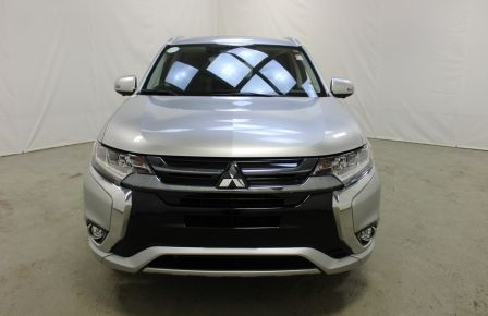 Used cars Mitsubishi Outlander PHEV for sale in Chomedey, Laval
