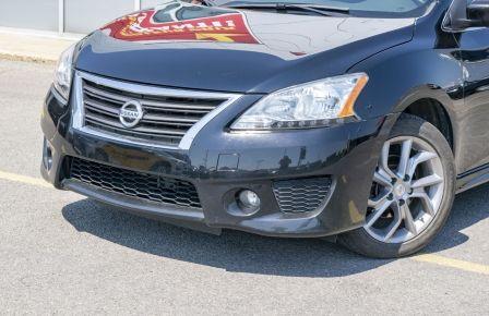 Voitures usagées Nissan Sentra à vendre | St-Eustache