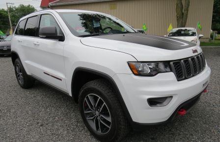 Jeep Grand Cherokee usagée et d'occasion à vendre | HGregoire on